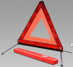Trojúhelník výstražný 530g za auto