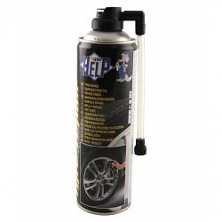 Sprej na lepení pneumatik 500 ml SUPER HELP