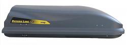 Střešní box Hakr Future Line 350 šedý