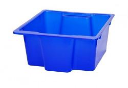 Stohovatelný plastový box 6l