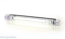 Svítilna LED pro jízdu ve dne W89
