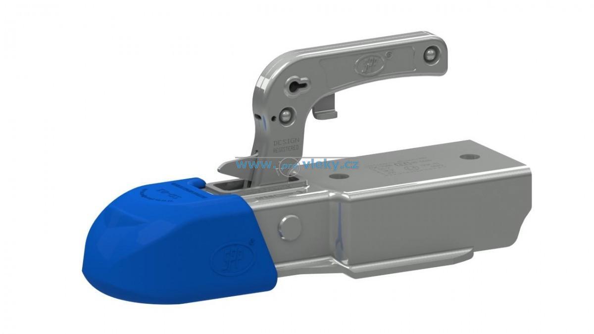 Kryt kloubu gumový SD-01 pro ZSK a BC červený - Náhradní díly - Příslušenství