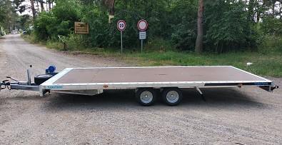 Autopřepravník 5mGT Plato Martz od Tanatechu