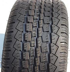 detail vzorku pneu SECURITY 195/55 R10C TR603