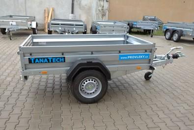 Přívěsný vozík Zaslaw 205SUH