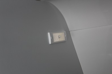 Skříňový přívěs Mini Cargo TF 3 2m 750kg - boční větrání