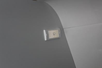 větrání s klapkou u přívěsu Skříňový přívěs Mini Cargo TF 4 S 2,5m 750kg