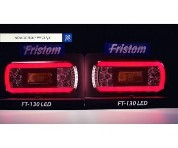 neonové obrysové světlo Fristom FT 130 LED neon