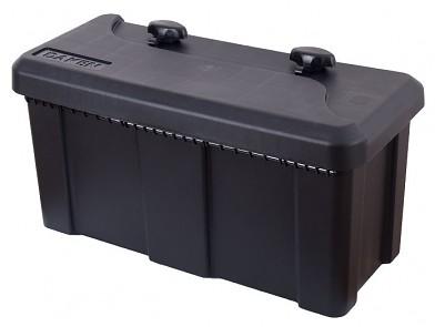 Plastový box Daken Blackit 2