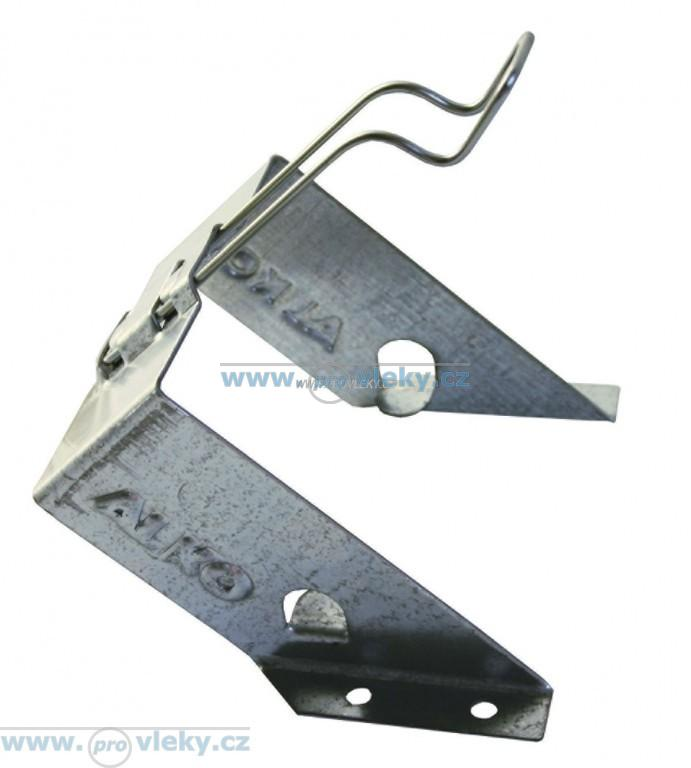 Držák zakládacího klínu UK36 - Náhradní díly - zakládací klíny + držáky