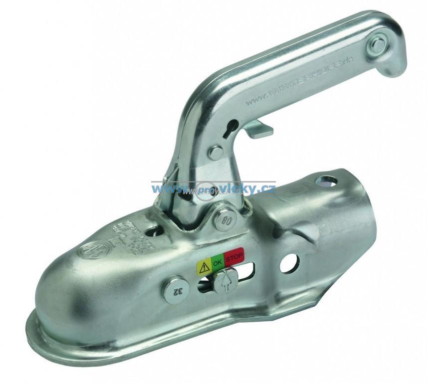 Kloub tažný Knott EM 150R-A pro NB KF13C, pr. 45mm - Náhradní díly - Tažné spojky pro bržděné přívěsy