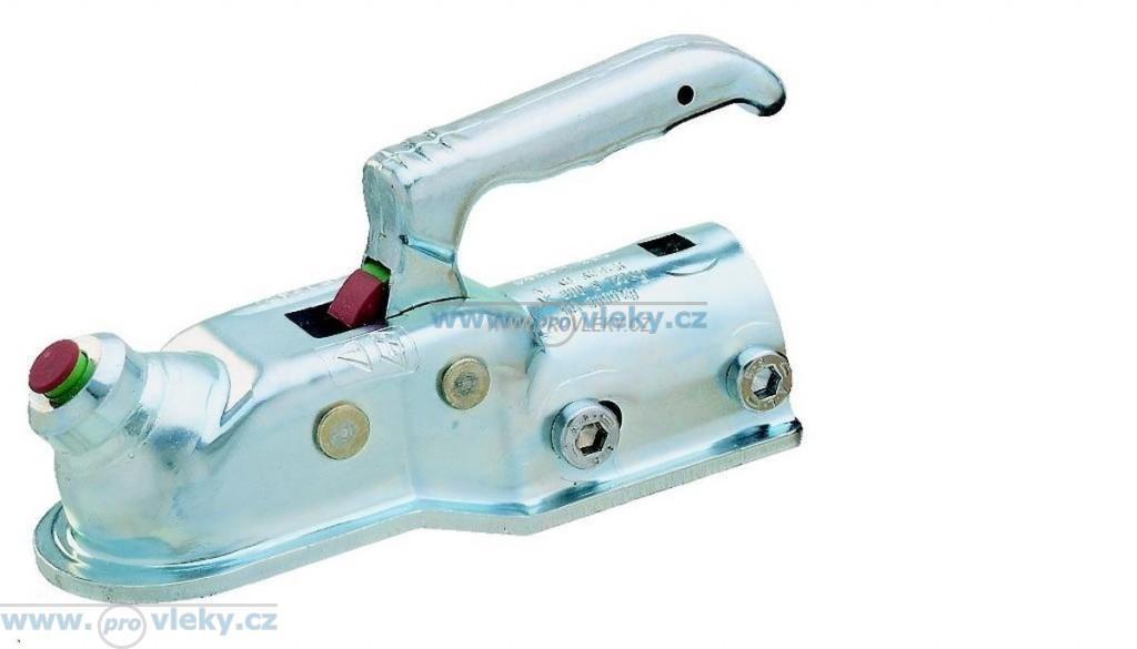 Kloub tažný Al-ko AK 300 pr. 50mm vč. šroubů - Náhradní díly - Tažné spojky pro bržděné přívěsy