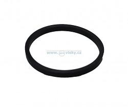 Kroužek dorazový gumový KNOTT pro pr. 50mm