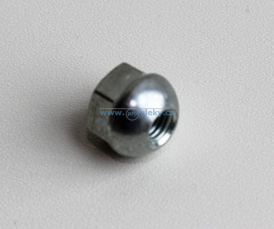 Matice M8x15 kulová pro lanovod - Náhradní díly - Lanovody
