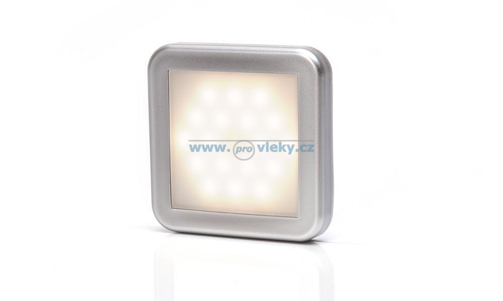 Vnitřní osvětlení LED 12V 989N neon efekt