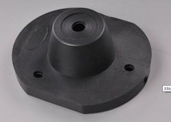 Náhradní gumové těsnění pro 12V 13P zásuvky úzké