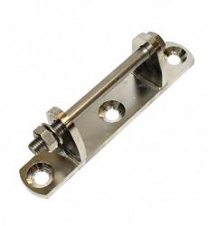 Úchyt pantu UHN-03 nerez 10.5mm