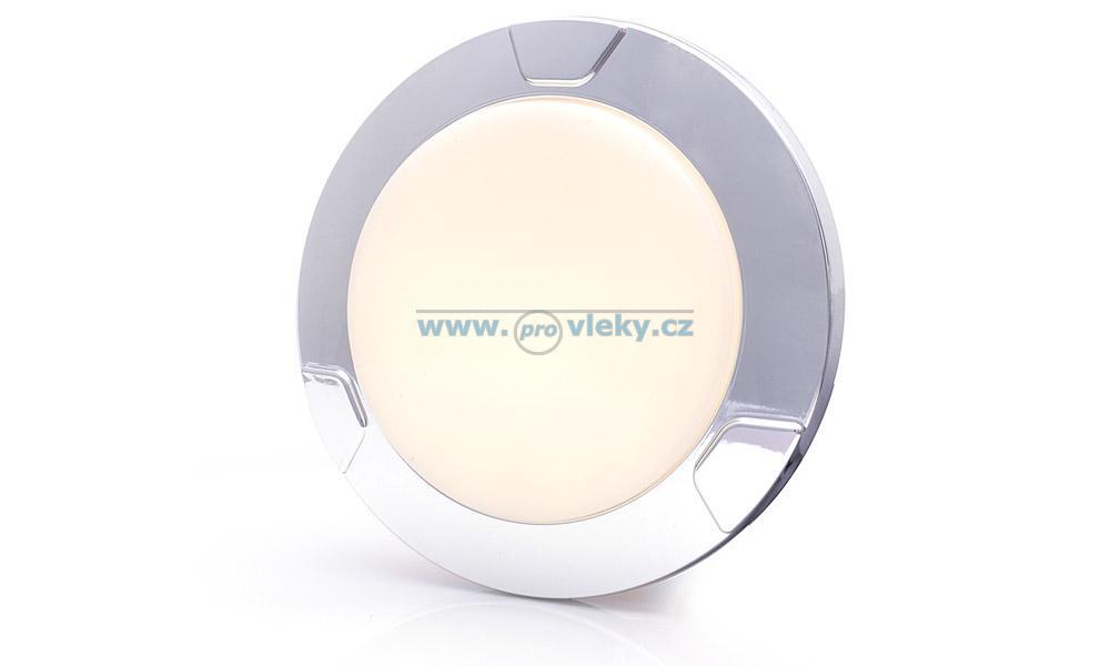 Vnitřní LED svítilna 992 12-24V neon rozptyl