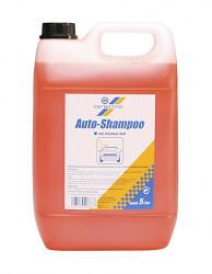 Auto-Shampoo Cartechnic 5L