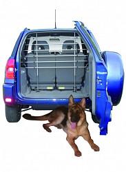 Odnímatelná přepážka do kufru auta Siccur 2 XS