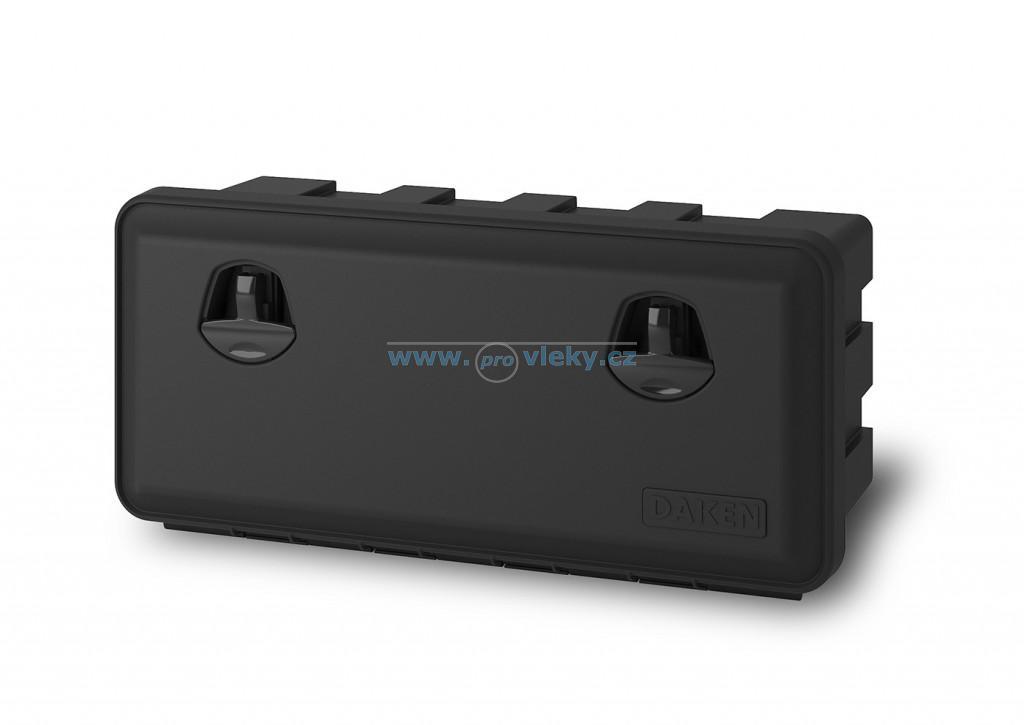 Box na nářadí DAKEN JUST 750 R (750x350x300 40l)