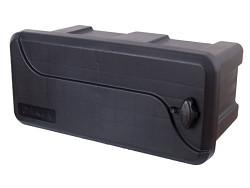 Box na nářadí DAKEN  BLACKIT 1 (550x250x294 23l)