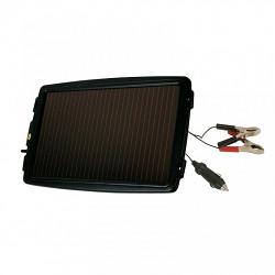 Solární nabíječka 12V 2,4W