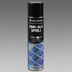 Zink-Alu sprej 400ml Tectane