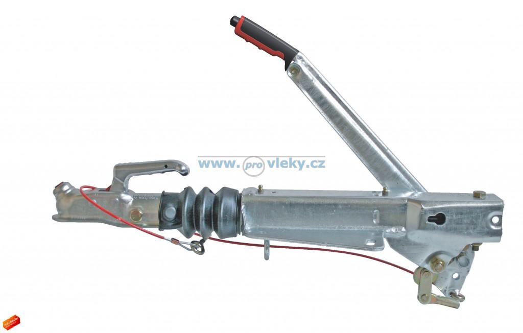 Nájezdová brzda AL-KO 90S/3 HM - Náhradní díly - Nájezdové brzdy komplet