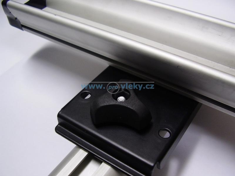 T-adaptér upínání Cyklo Alu