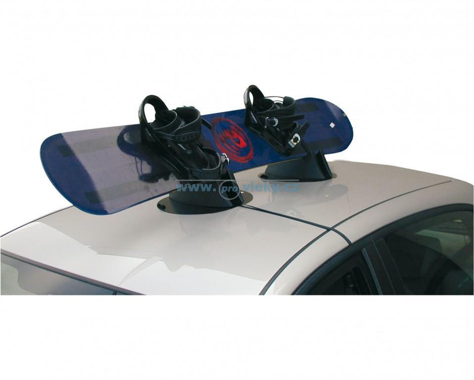 Držák na lyže magnetický Fabbri ELLISSE SKI & BOARD (00)