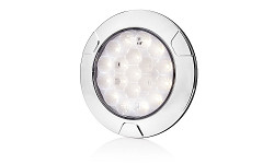 Zadné cúvacie svetlo LED WAS 1083 okrúhle