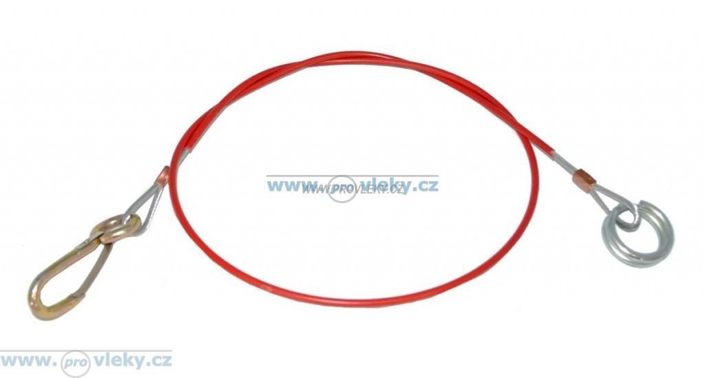 Lano odtrhové Al-ko; délka 1055mm - Náhradní díly - odtrhové lanka