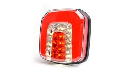 Zadní svítilna WAS 1090 LED