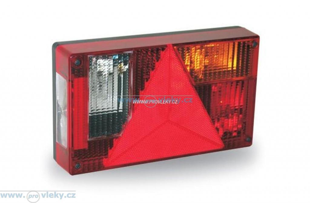 Zadní svítilna Jokon 595 pravá se zp.světlem