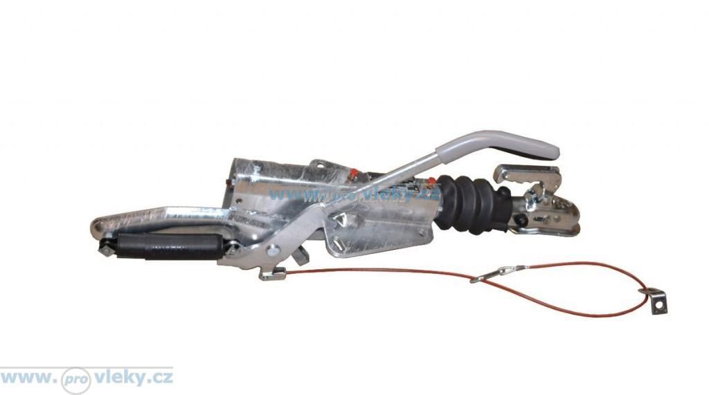 Nájezdová brzda KNOTT KF17-E - Náhradní díly - Nájezdové brzdy komplet
