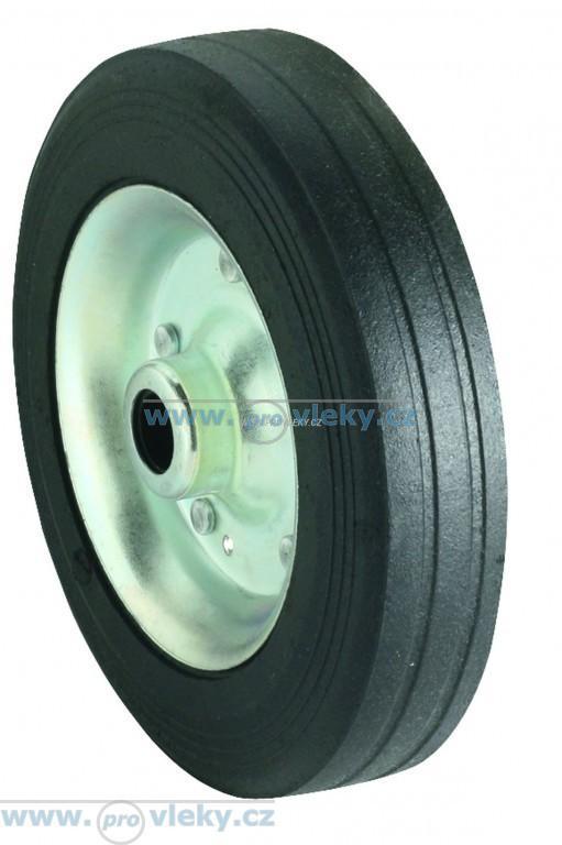 Kolečko náhradní 200x35mm - Náhradní díly - Náhradní díly k opěrným kolečkům