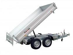 Přívěs 3-stranný sklápěč Pongratz 3-SKS3100/17 2600kg