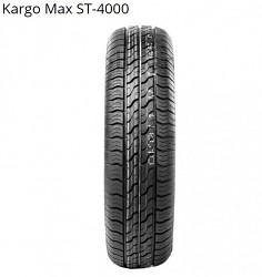 Pneu 155 R13(155/80) 84N KARGO MAX ST-4000 M+S