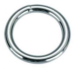 Kroužek svařovaný 5x40 ZB