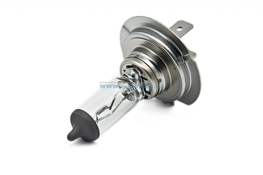 Autožárovka Autolamp H7 12V 55W PX26d