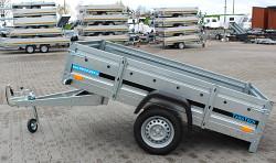 Přívěs martz  MAXI 236 1250x2360 750kg