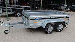 Přívěs MARTZ MAXI 236/2 750kg 2360x1250