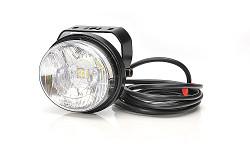 LED reflektor/couvací osvětlení WAS 562AR