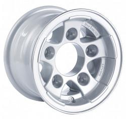 ALU disk 6 x 10 H2 140x5  ET-5 Truckmaxx