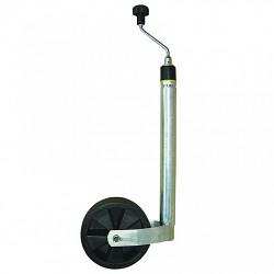 Opěrné kolečko 48mm/125kg / ukazatel přítlaku