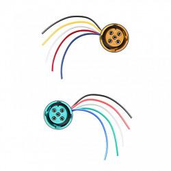 2x konektor vč. vývodů k OSV470
