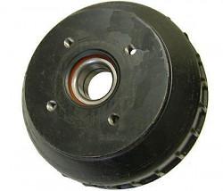 Brzdový buben Al-ko 200x50 100x4 pr.lož.39mm