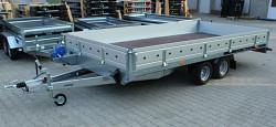 Přívěs MARTZ GT 400 2700kg MULTI