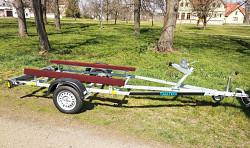Přívěs MARTZ JET 750kg pro vodní skútr
